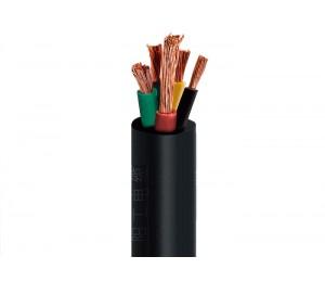 重型橡套软电缆-阳工