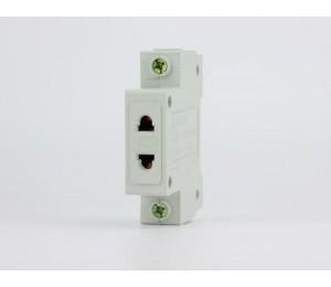 AC30模数化插座03-人民成套电器
