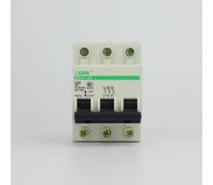 小型断路器-人民成套电器