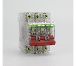 小型断路器02-人民成套电器