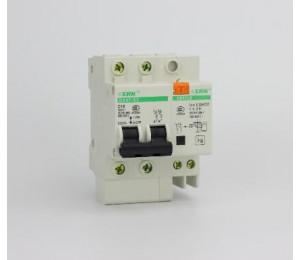 小型断路器04-人民成套电器