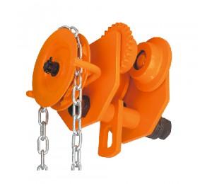 重载型手拉小车-盛工起重机械