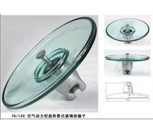 悬式绝缘子-优振电气设备