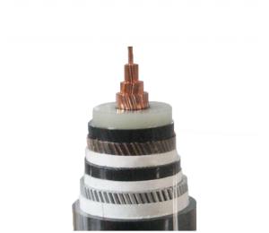 细钢丝铠装电力电缆YJLV32-优振电气设备