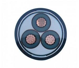 铜芯或铝芯电力电缆-优振电气设备