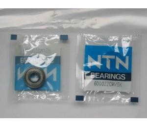 NTN轴承系列-天林轴承机电