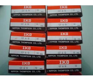 IKO轴承系列-天林轴承机电