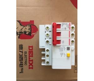 德力西断路器配件-华自机电设备