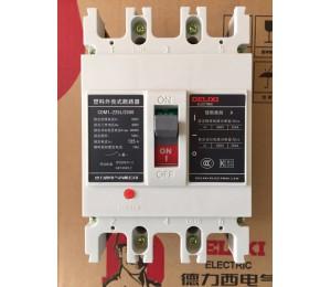 德力西断路器配件03-华自机电设备