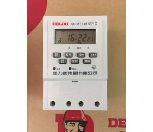 德力西接触器-华自机电设备