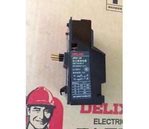 德力西接触器02-华自机电设备