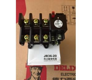 德力西接触器04-华自机电设备