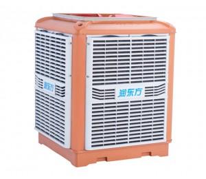 节能环保空调RDF-23C-蜂巢节能环保