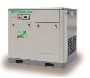 LGEZ系列固定式螺杆空气压缩机-永富田工贸