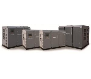 LF系列低压螺杆空气压缩机-永富田工贸
