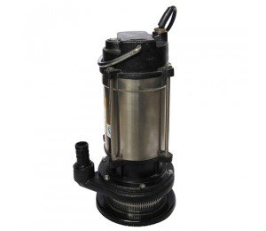 QGD水泵-树威五金机电