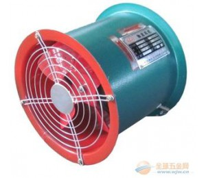 DZ系列风机-广益通风设备