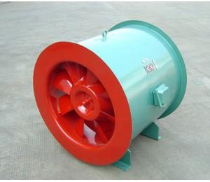 HTF系列风机-广益通风设备