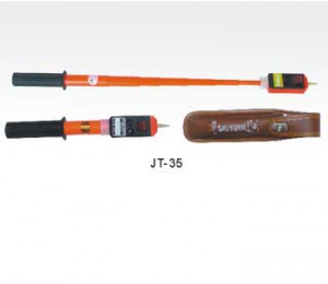 3YDQ型高低压微型声光验电器-一诺电气