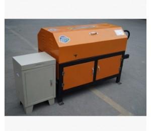 全自动数控钢筋调直液压切断机-江华建筑机械