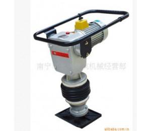 供应HCD110型电动重型振动冲击夯-江华建筑机械
