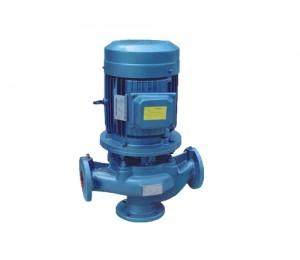 GW型管道排污泵-令美机电配件