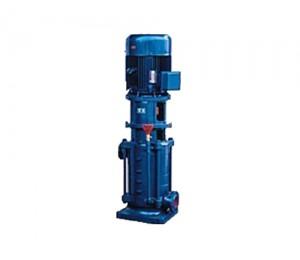 DL型立式多级泵-令美机电配件