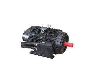峰值功率135KW风冷汽车电机-令美机电配件