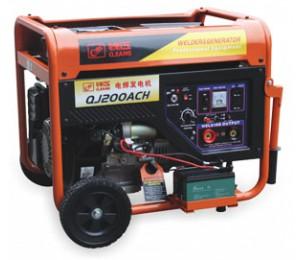 QJ200ACH电焊机-钱江集团