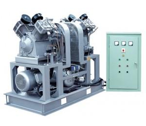 活塞空气压缩机 -沃格机电设备