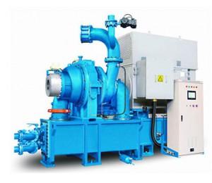 离心空气压缩机 -沃格机电设备