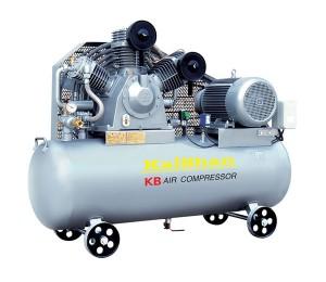 活塞式移动压缩机(包括电移和柴移) -沃格机电设备