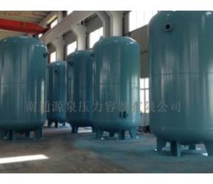 多种规格储气罐-沃格机电设备