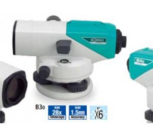 B20-30-40水准仪-南宁市旗科仪器仪表有限公司