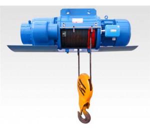 HYJ型冶金电动葫芦-盛工起重机械