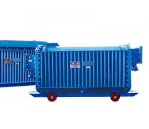 KBSG矿用隔爆型干式变压器-中国德力西集团南宁市德力西电器批发中心
