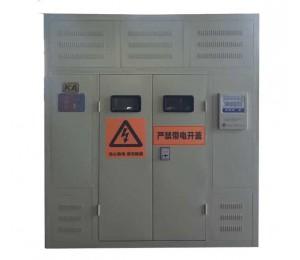 KSG矿用一般型干式变压器-中国德力西集团南宁市德力西电器批发中心