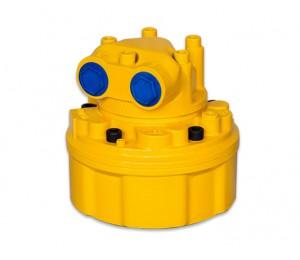 HZH系列超级液压马达-广西鑫轴机电设备有限公司