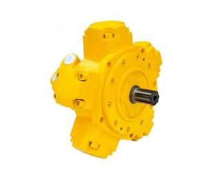 HZW系列超级液压马达-广西鑫轴机电设备有限公司