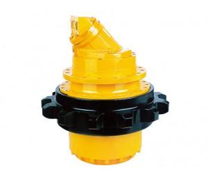 XZ系列液压行走减速机-广西鑫轴机电设备有限公司