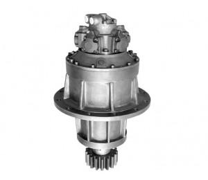 WKY系列液压传动装置-广西鑫轴机电设备有限公司