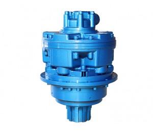 WK系列液压传动装置-广西鑫轴机电设备有限公司