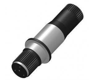 传动轴-广西鑫轴机电设备有限公司