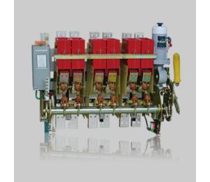 DW16系列万能式断路器-南宁市腾林机电设备有限公司中国人民电器集团经销部
