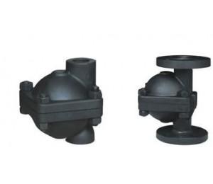 自由浮球式蒸汽疏水阀 CS11H-上海秉易阀门有限公司