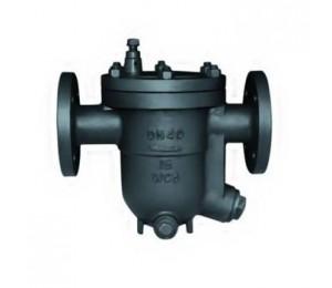 自由浮球式蒸汽疏水阀 CS41H-上海秉易阀门有限公司