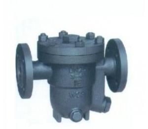 热静力自由浮球式疏水阀-上海秉易阀门有限公司