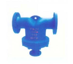汽水分离器UFS-2-3-上海秉易阀门有限公司