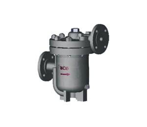 钟形浮子(倒吊桶)式蒸汽疏水阀-上海秉易阀门有限公司