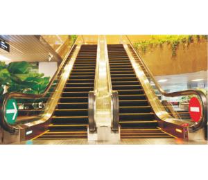 商城自动扶梯-广西菱铭电梯配件商贸